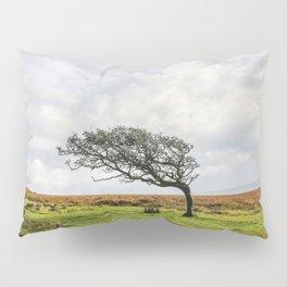 Windswept Tree Pillow Sham