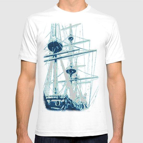 Light's storm T-shirt