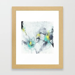 Catalyst Stage 01 Framed Art Print