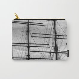 NYC Sail Carry-All Pouch