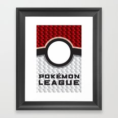 I Want to Be the Very Best Framed Art Print