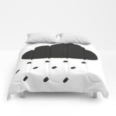 PAUSE – Bullet Storm Comforters