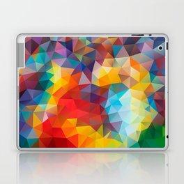 Polygon JLM Laptop & iPad Skin