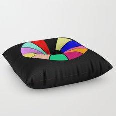 Good Luck Floor Pillow