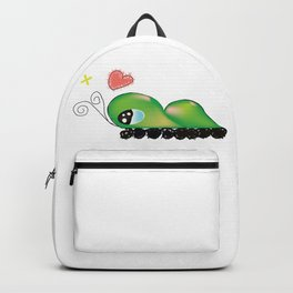 unknow caterpillar Backpack