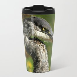 Deep in thought Travel Mug