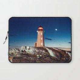 Light Keeper's Home Laptop Sleeve