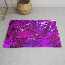 The Many Mysteries of Purple Rug