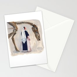 Natural History Stationery Cards
