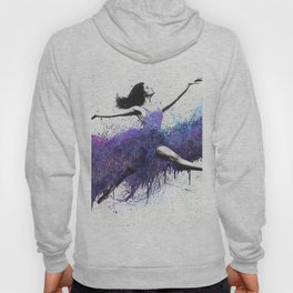 The Strength Within Hoody
