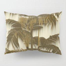 Palms spring Pillow Sham