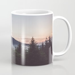 Night is coming Coffee Mug