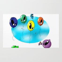 Jeux d'enfants BoO©&Friends Rug