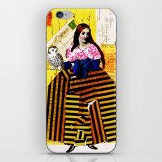 Beatrix iPhone & iPod Skin
