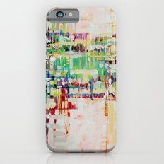 ABSTRACTION island iPhone 6s Slim Case