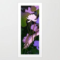 Limerence Art Print