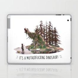 Ellie's birthday - The Last of Us Part II - Fan art Laptop & iPad Skin