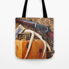 Winchester Model 92 Tote Bag