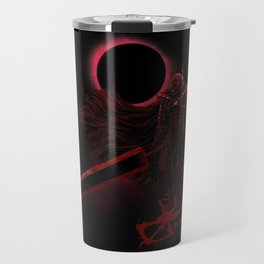 Berserker Travel Mug