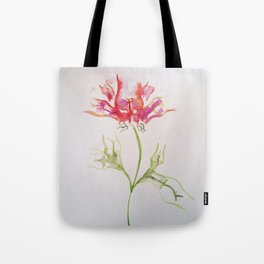 Butt Flowers Tote Bag