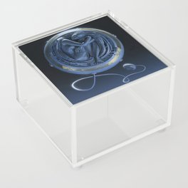 Orbiter II Acrylic Box