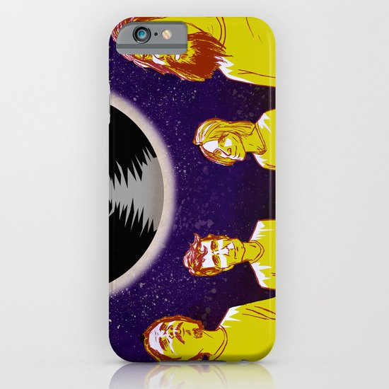 """Superunknown"" by Dmitri Jackson iPhone & iPod Case"