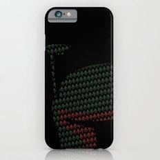 Peek-a-Boba iPhone 6s Slim Case