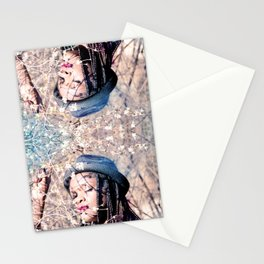 Reflects Stationery Cards