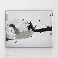 The Hand Laptop & iPad Skin