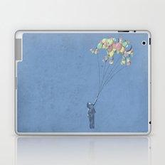 The Lightest Elephant Laptop & iPad Skin