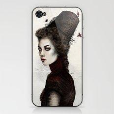 Prisoner iPhone & iPod Skin