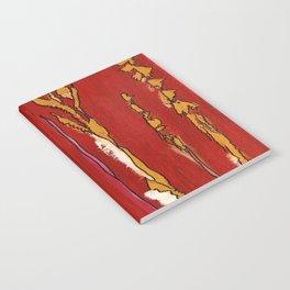 Playful Lines Notebook