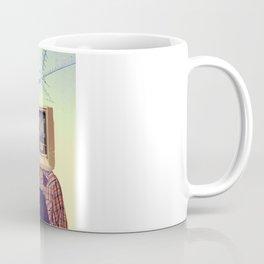 Raised in the Wild Coffee Mug