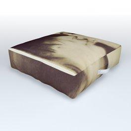 KAT VON D Outdoor Floor Cushion