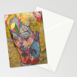 6am Stationery Cards