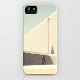 Brick Planes iPhone Case