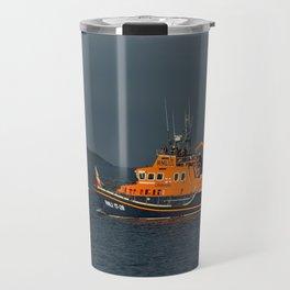 RNLI Lifeboat Torbay Travel Mug