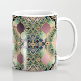 Marrakesh dark night Coffee Mug