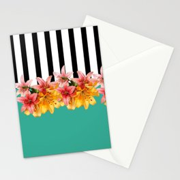 Leticia Ka 10 Stationery Cards
