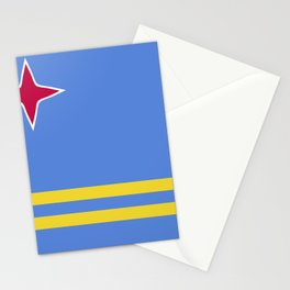 Aruba Stationery Cards