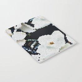 Magnolia Midnight Notebook