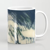 vertigo Mugs featuring Vertigo by Irina Wardas