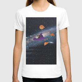 Pizza Heaven T-shirt