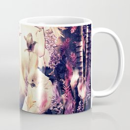 Deep in the jungle Coffee Mug