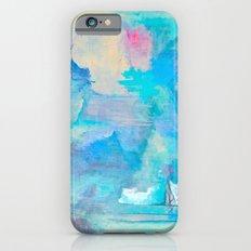 love portals  iPhone 6s Slim Case