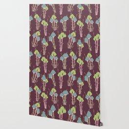 Calla lily fantasy Wallpaper