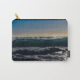 Dark Waters Carry-All Pouch