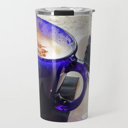 Spiced Coffee Travel Mug