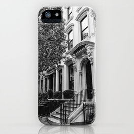 Brooklyn Heights iPhone Case