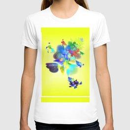 colour is love T-shirt